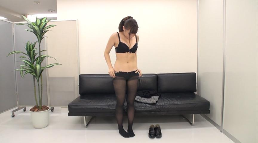 素人娘 初めてのヘアヌード撮影3 画像 9