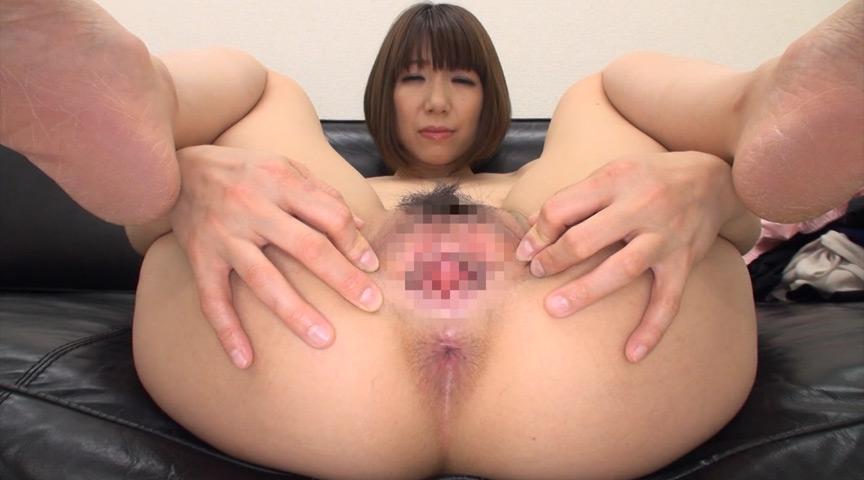 素人娘 初めてのヘアヌード撮影3 画像 14