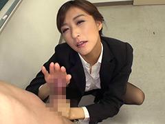 淫語先生とM男 神波多一花