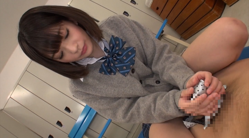 女子校生のパンティが好き vol.1 麻里梨夏