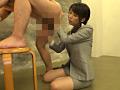 淫語捜査一課 M男強制事情聴取 真木今日子シーン4