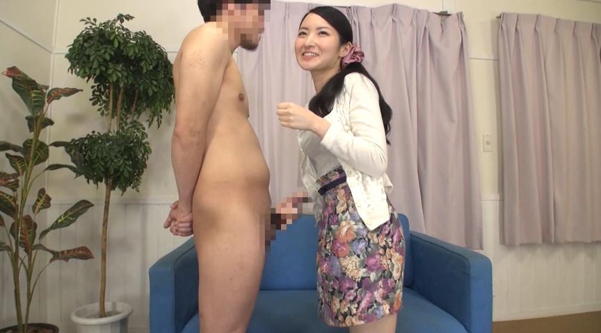 素人娘のびっくり暴発手コキ vol.1 画像 12