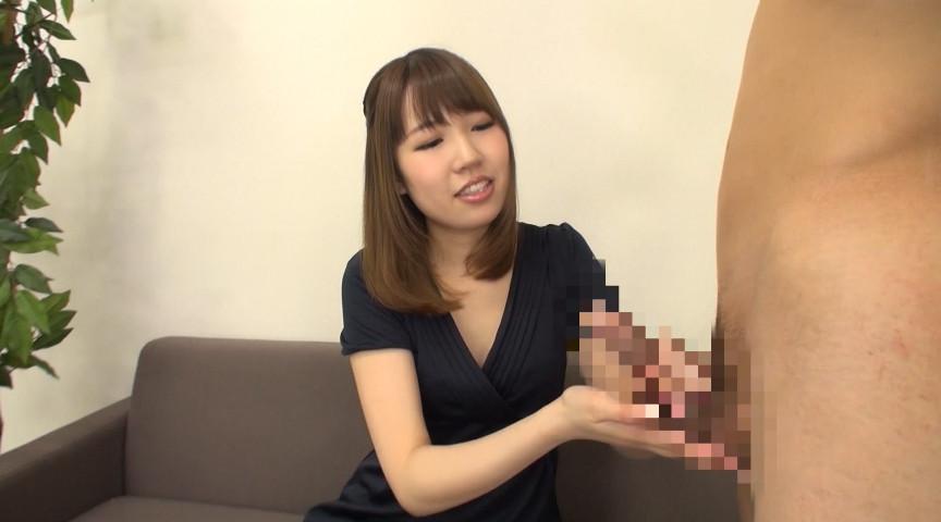 素人娘のびっくり暴発手コキ vol.1 画像 15