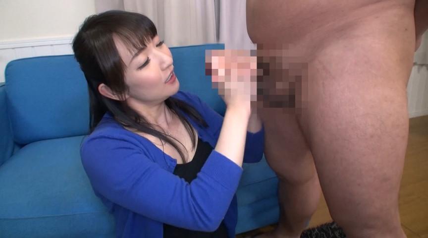 素人娘のびっくり暴発手コキ vol.1 画像 19