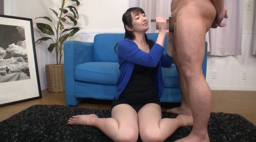 素人娘のびっくり暴発手コキ vol.1 画像 20