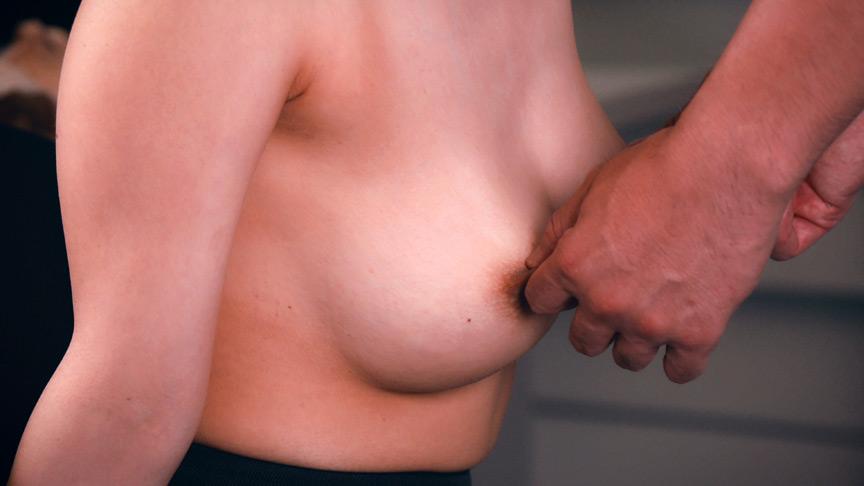 乳首が感ずる女たち