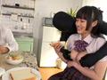 女子○生の日常的敏感乳首生活-4