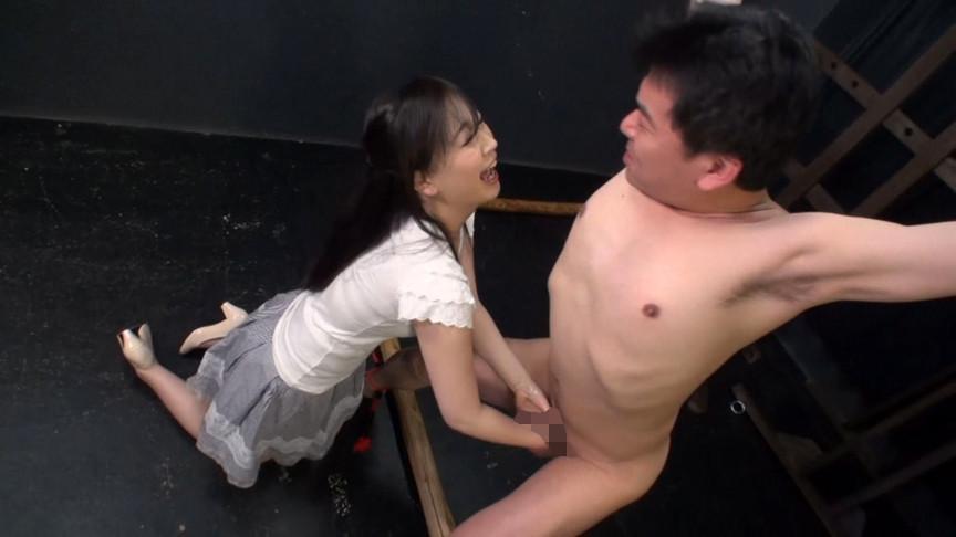 素人娘の悶絶手コキ責め 5時間スペシャル 画像 2