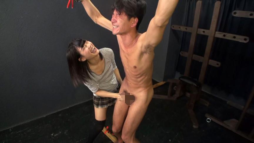 素人娘の悶絶手コキ責め 5時間スペシャル 画像 3