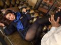 厳選 パンティストッキングマニア 女子○生の黒ストッキングSP 5時間半シーン3