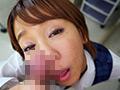 臭いチンカスち○ぽの匂いに興奮し鼻コキする変態女-6