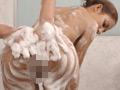 洗体 女性の体をただただ洗う-2