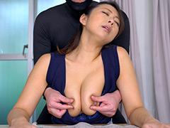 [DUGA][日常的敏感乳首生活][officeks-3445]