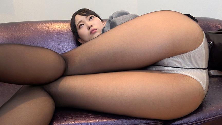 美少女優等生 放課後変態黒パンスト倶楽部 日泉舞香 1枚目