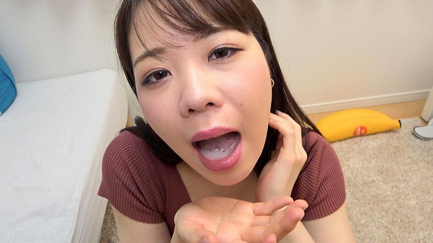 素人娘に予告なしの突然口内発射(2) 画像 7