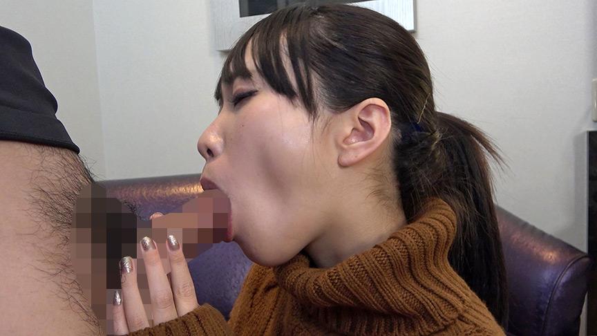 素人娘に予告なしの突然口内発射(2) 画像 8
