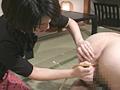 手足・一本グソを男の肛門に入れました