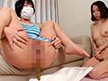 大便と大量ゲロを浴びる顔面便器熟女のサムネイルエロ画像No.3