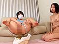 大便と大量ゲロを浴びる顔面便器熟女のサムネイルエロ画像No.4
