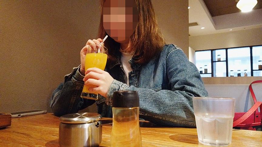 東京スカトロ専門風俗「排泄マニア」体験取材 萌さん 画像 1
