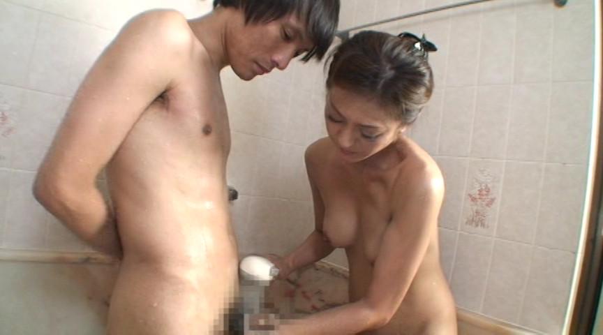 母と入浴 お母さんといっしょ3