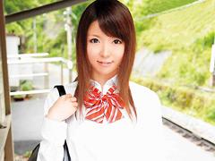 噂の激カワ女子校生10