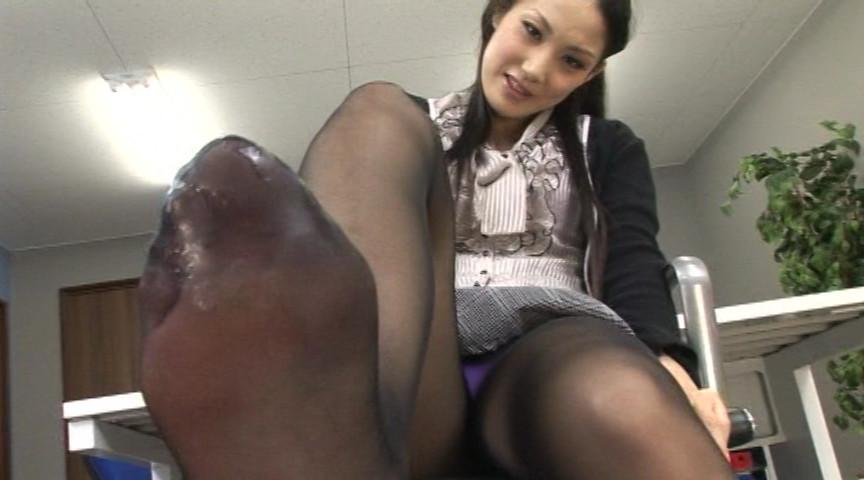 美脚女優50人足コキ射精50連発 4時間 画像 3