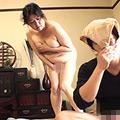 熟女・人妻・若妻・新妻・無修正・サンプル動画:母にHないたずら!家の中でエロハプニング!4時間