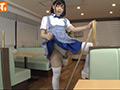 くそエロい女の子の脚でシコタマ抜ける動画のサムネイルエロ画像No.1