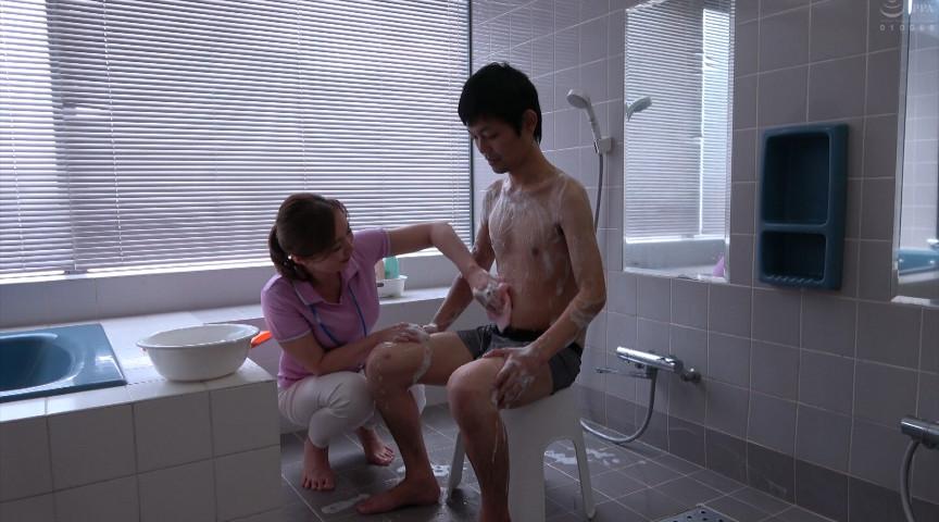家事代行のおばさんの透けパン尻にお触り猥褻行為4時間 画像 7