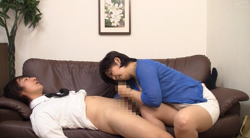 美人妻センズリ鑑賞! 画像 9