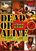 DEAD OR ALIVE M男格闘転落遊戯 弐