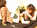 KJG-05 足舐めフェラ Vol.2 無料画像2