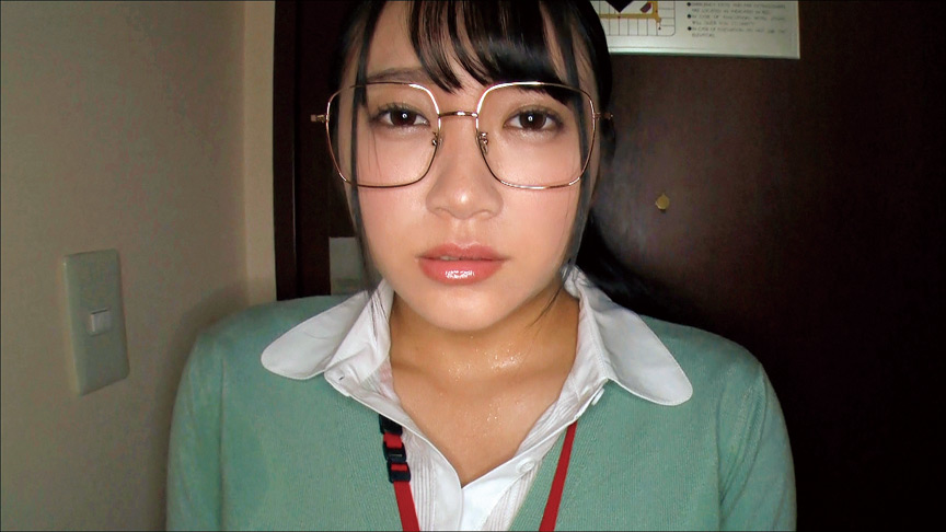 【配信専用】巨乳なOLさんと濃厚性交 姫咲はな 画像 1