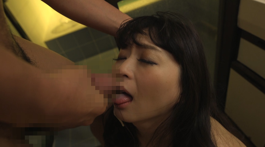 肛虐の生贄 人妻アナル調教 羽月希