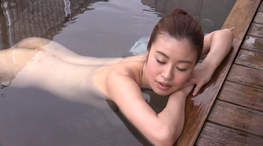 「シリーズ・湯けむり美女図鑑 其ノ弐」サムネイル09