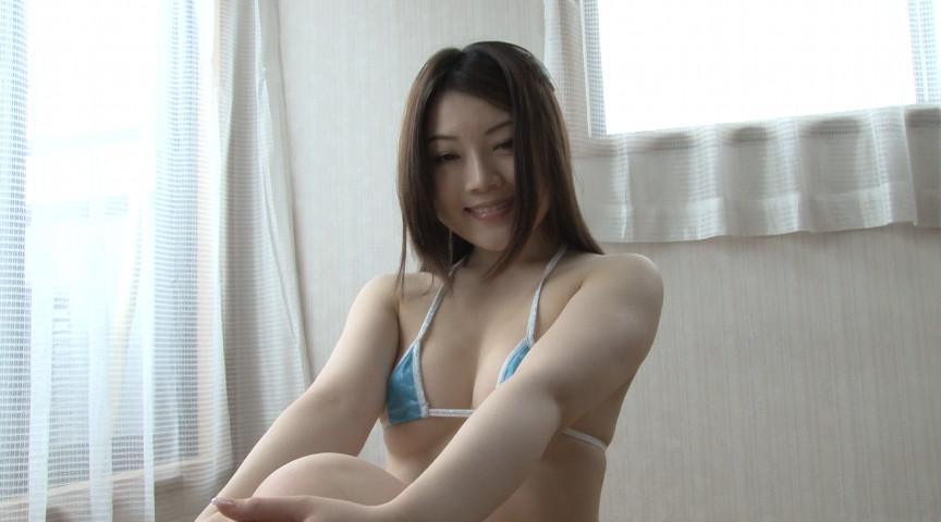 網タイツが似合う女の見せつけディルドフェラ/ゆきサムネイル01