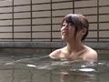 「シリーズ・湯けむり美女図鑑 其ノ壱」-5