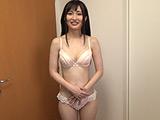 現役グラビアアイドル2分でエロデビュー/ミズナ