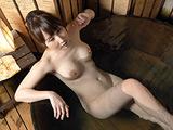 湯けむり美女と混浴で…/ 柚木めい