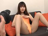 あの人妻レースクイーンが着エロデビュー!/原田まゆ