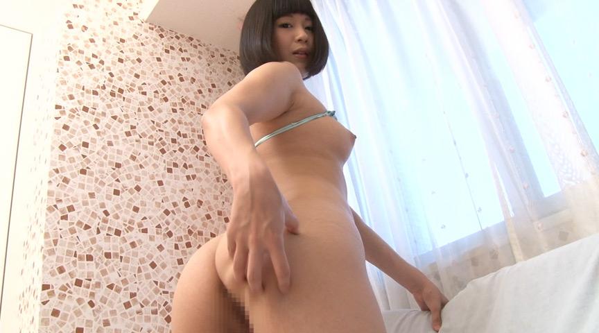 ぱっくり!アナル御開帳!ヒクヒクうごめく菊の花 2枚目
