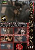 本物の痴漢現場へ潜入 THE BEST SELECTION vol.3