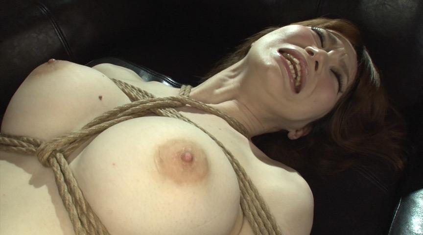 初解禁!美人ニューハーフ緊縛快楽調教 みやび音羽 画像 3