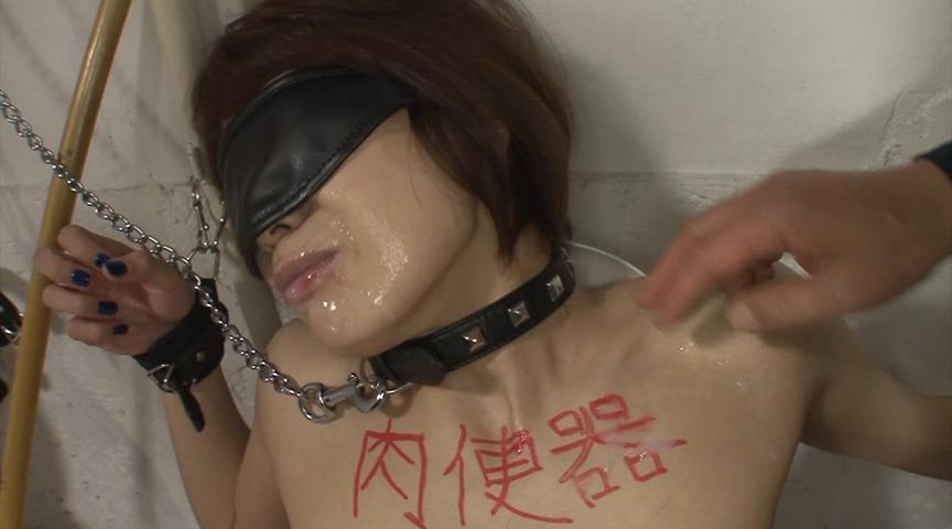 ドM男の娘 肉便器 櫻井やえ 画像 10