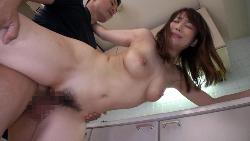ムチムチ人妻Hカップ生保レディ ドMオジさんに枕営業!