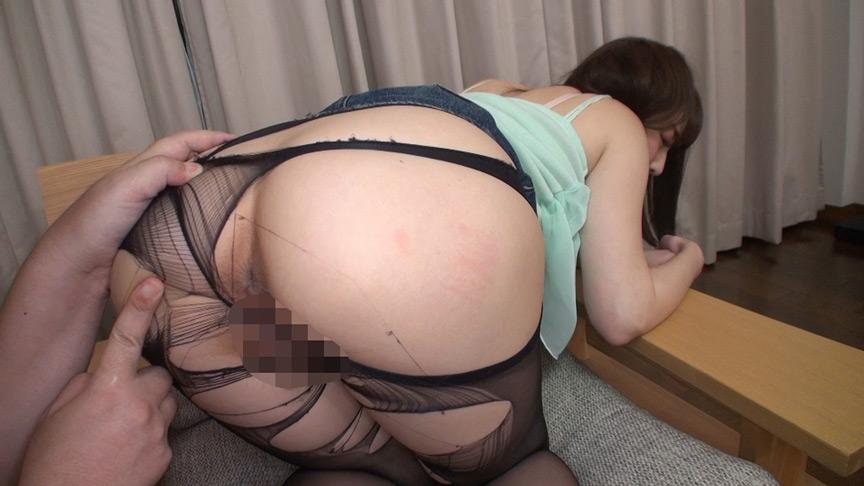 素人Gカップ女子を自宅に連れ込んで連続濃厚アクメ!! 画像 5