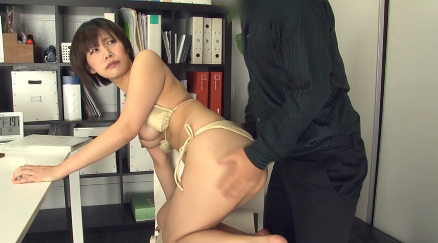 女優を夢見るJDモデルとの出会い。 森咲琴乃