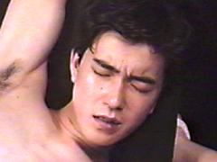 ゲイ・パラダイスビデオ・健一君のひとりごと・香山義和,櫻井健一,星澤雅志・paradise-0015