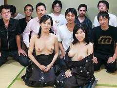 美人添乗員とヤリてぇ~!